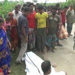 চুয়াডাঙ্গায় শীর্ষ মাদক বিক্রেতার গুলিবিদ্ধ লাশ